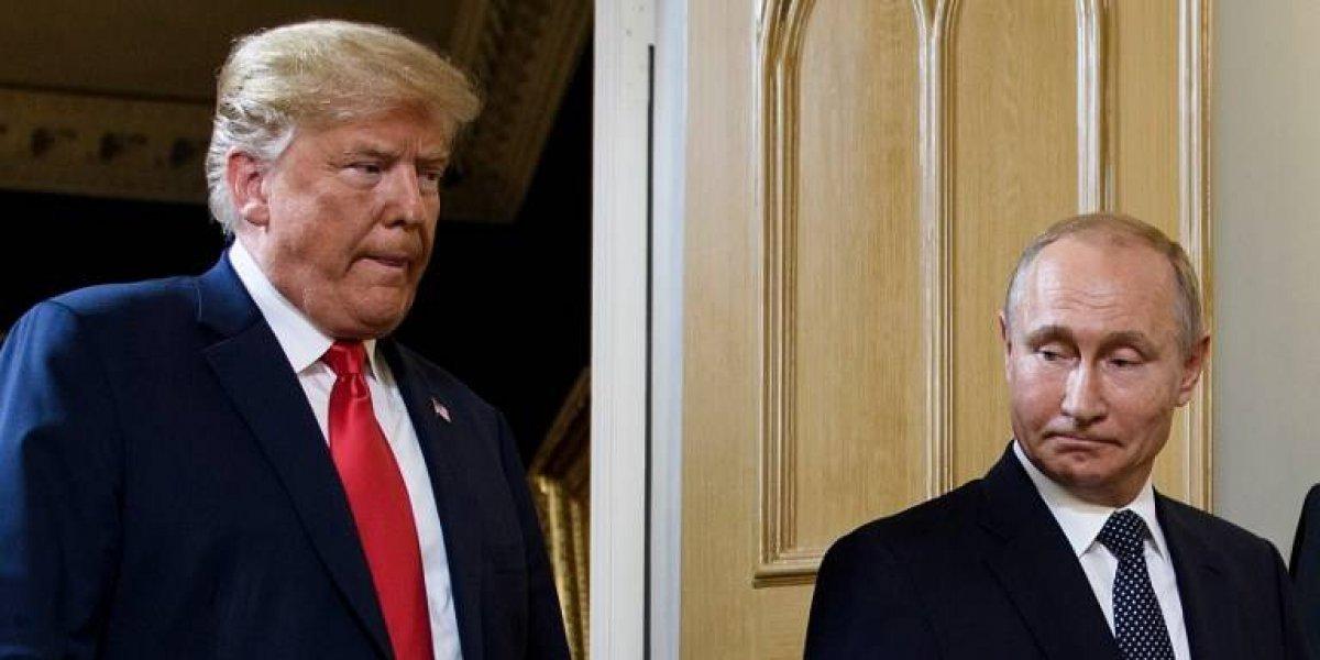 Kremlin: Trump y Putin hablarán sobre armas nucleares en Argentina