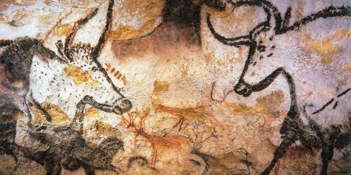 Pinturas rupestres podrían ser en realidad constelaciones dibujadas por los seres humanos hace 15.000 años