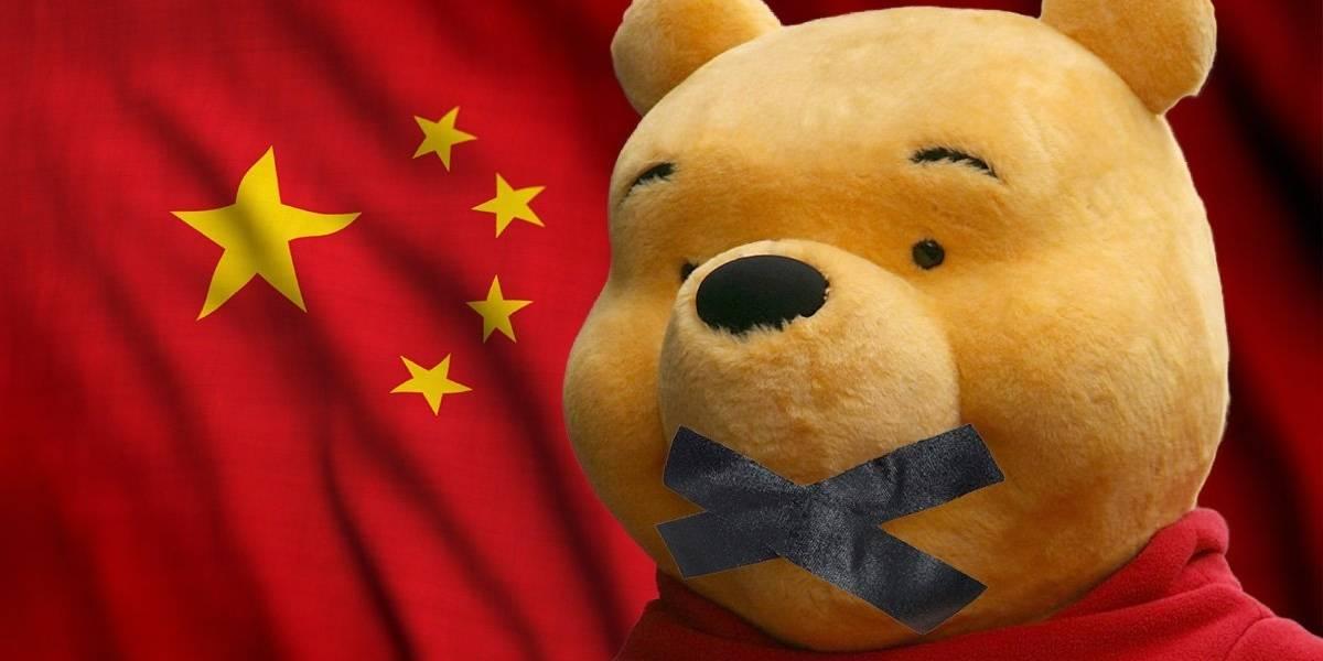 ¿Por qué Winnie The Pooh es tan ofensivo para el gobierno chino?
