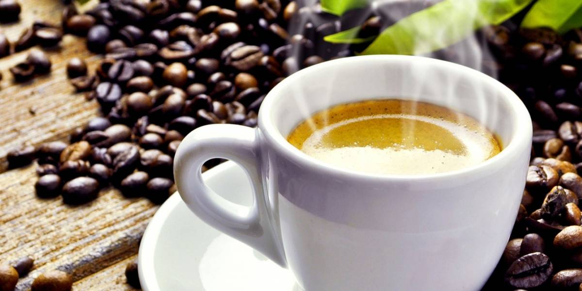 Una nación en una taza de café