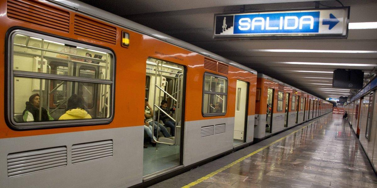 Anuncia Metro horario especial para 24 y 25 de diciembre