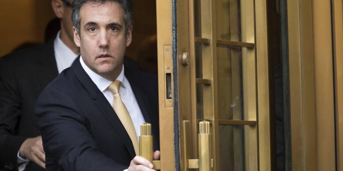 Trump enfurece tras confesión de ex abogado