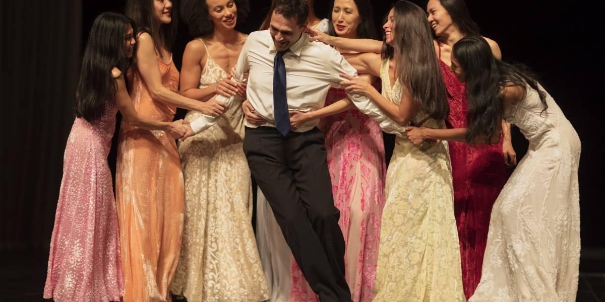Companhia de dança criada por Pina Bausch olha para a Turquia em 'Nefés'