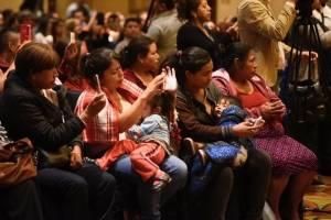 Oacnudh presenta informe sobre tragedia en el Hogar Seguro Virgen de la asunción