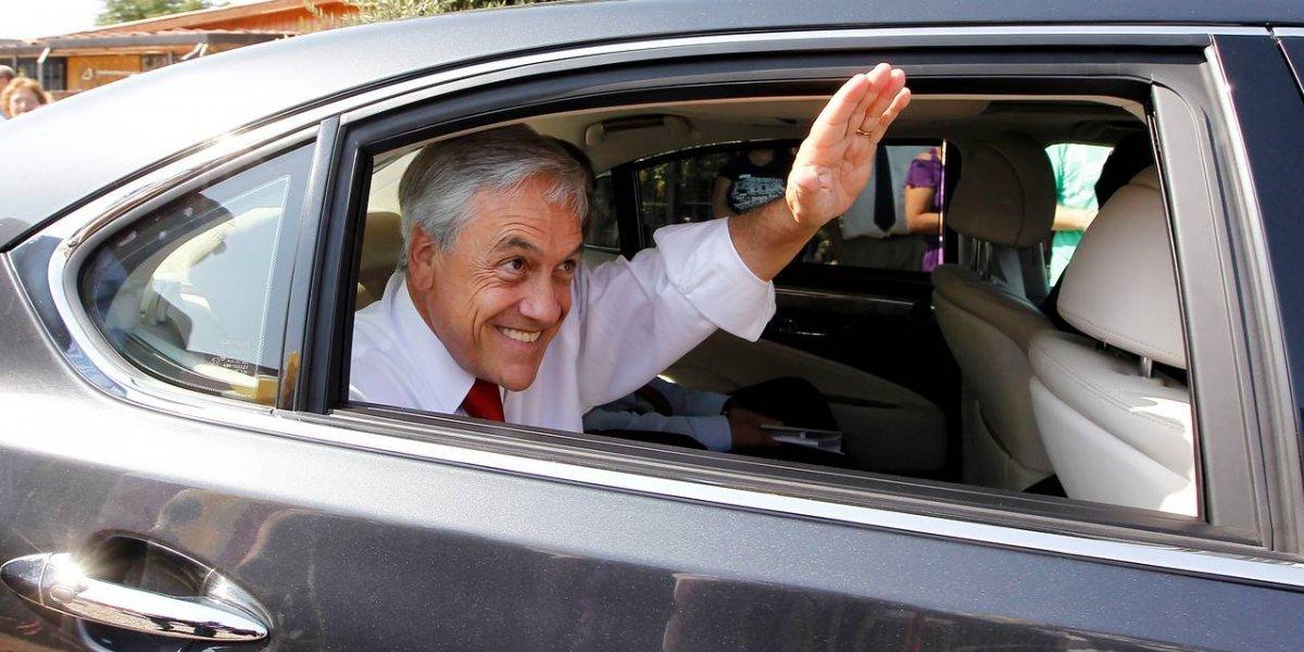 """Piñera se """"cachiporrea"""" con su participación en la Cumbre G20: """"Me reuniré con muchos presidentes, probablemente con todos"""""""