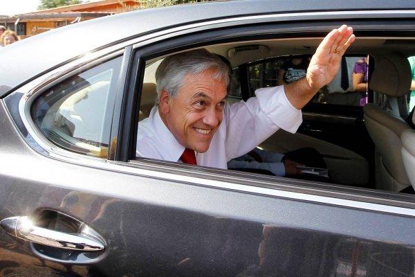 """Piñera se cachiporreó con la Cumbre G20 y dice que """"probablemente"""" se reunirá con todos los presidentes"""