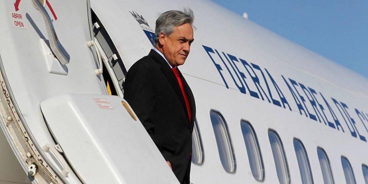 Piñera ya confirmó reuniones en Cumbre G20: no aparece Macron, a días que se revise extradición de Palma Salamanca