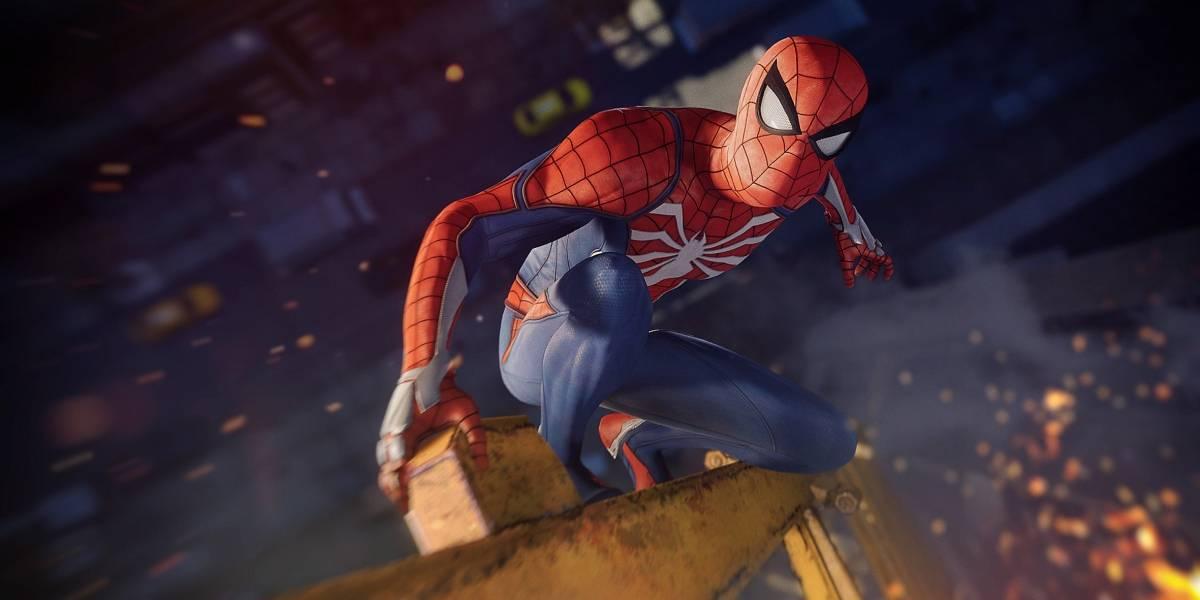 Seis nominados al mejor videojuego del año