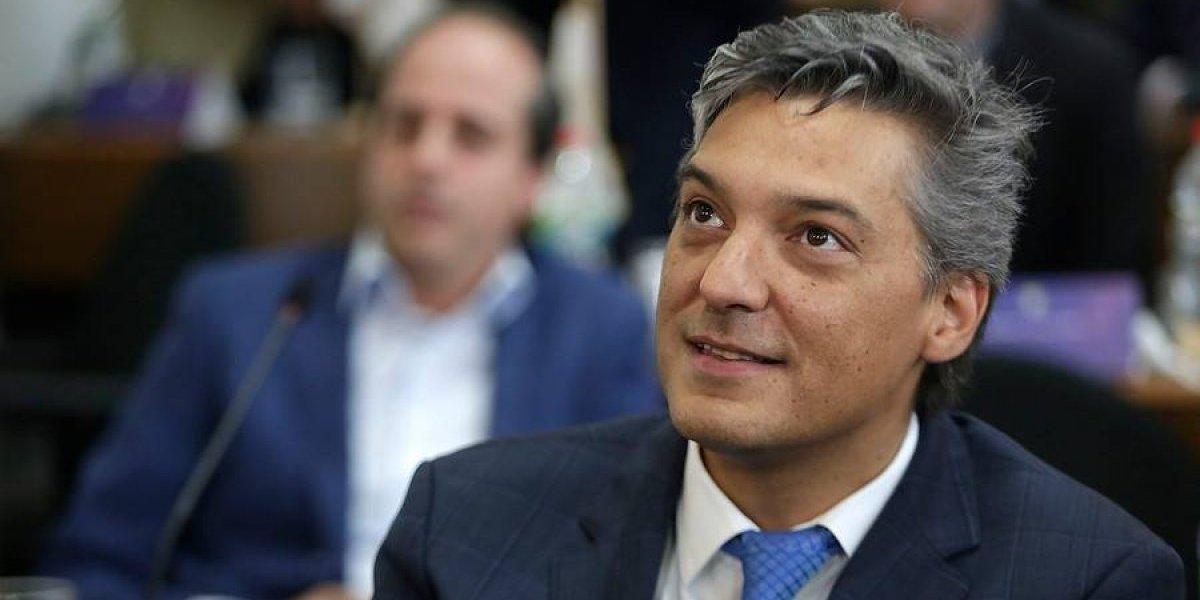 """El """"continuismo"""" de Arturo Salah se impuso y Sebastián Moreno es el nuevo presidente de la ANFP"""