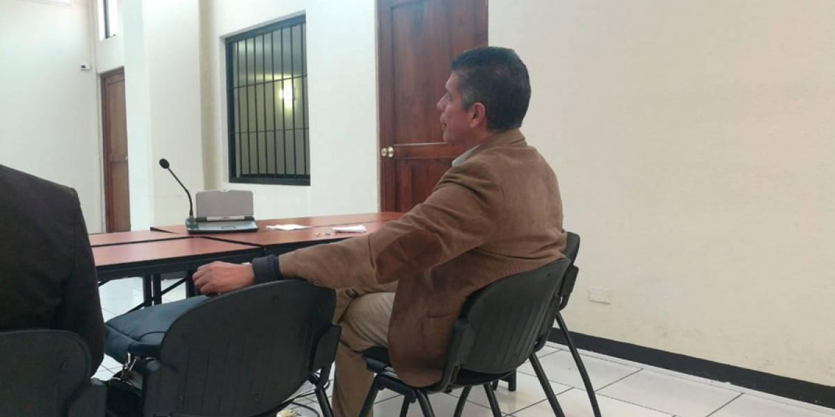 """Exfutbolista René Villavicencio es condenado por el caso """"Venta de Información"""""""