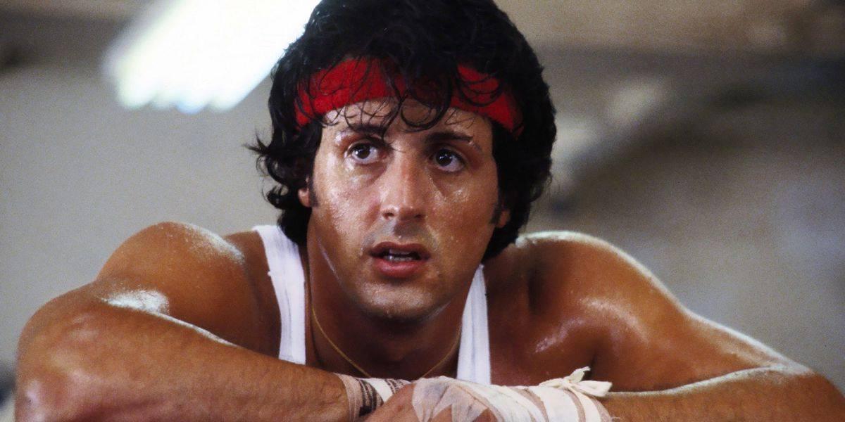 10 momentos memorables de Sylvester Stallone en la saga Rocky