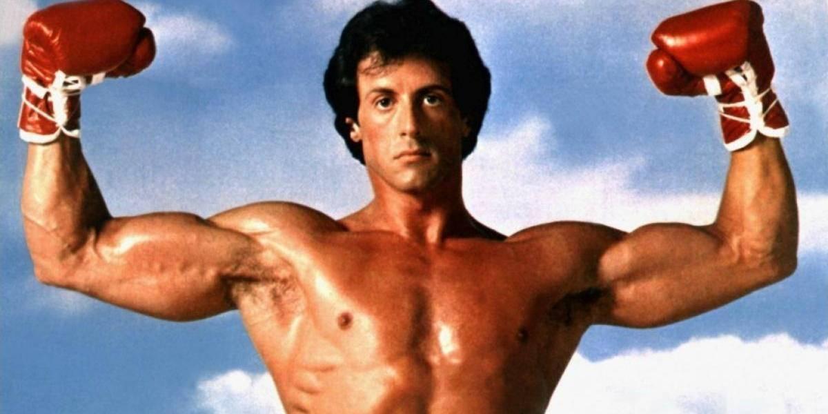 Sylvester Stallone se despediu de 'Rocky Balboa' com um emocionante vídeo