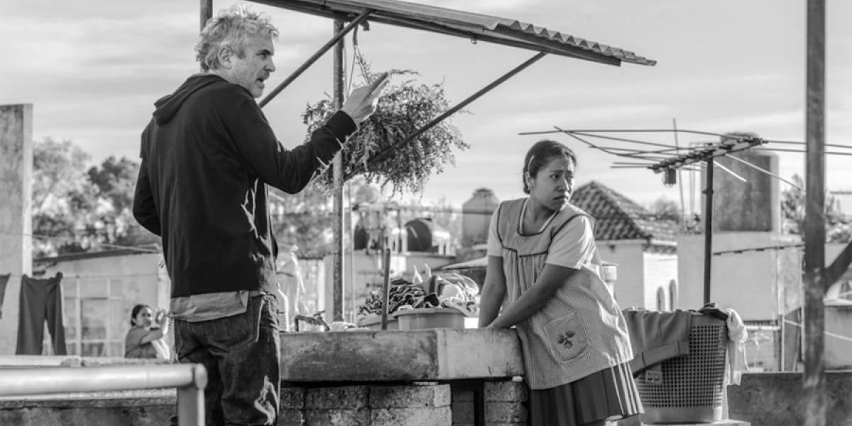 """""""Roma"""" es nombrada mejor película por críticos de Nueva York"""