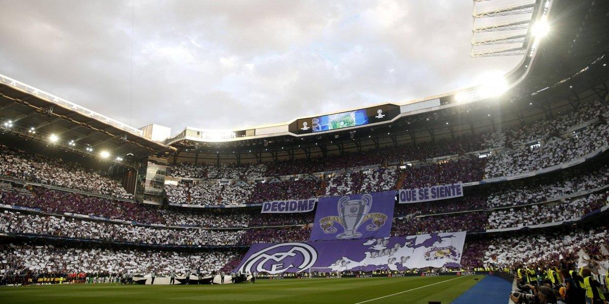 ¡Será en España! La final River-Boca se disputará en el Bernabéu (si se juega)
