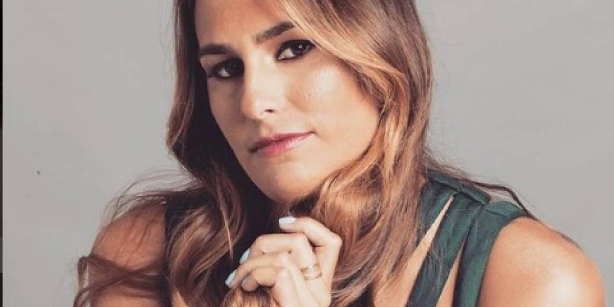 Mónica Puig enamora a sus seguidores con espectacular fotografía