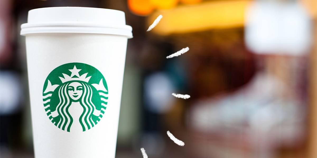 Starbucks j