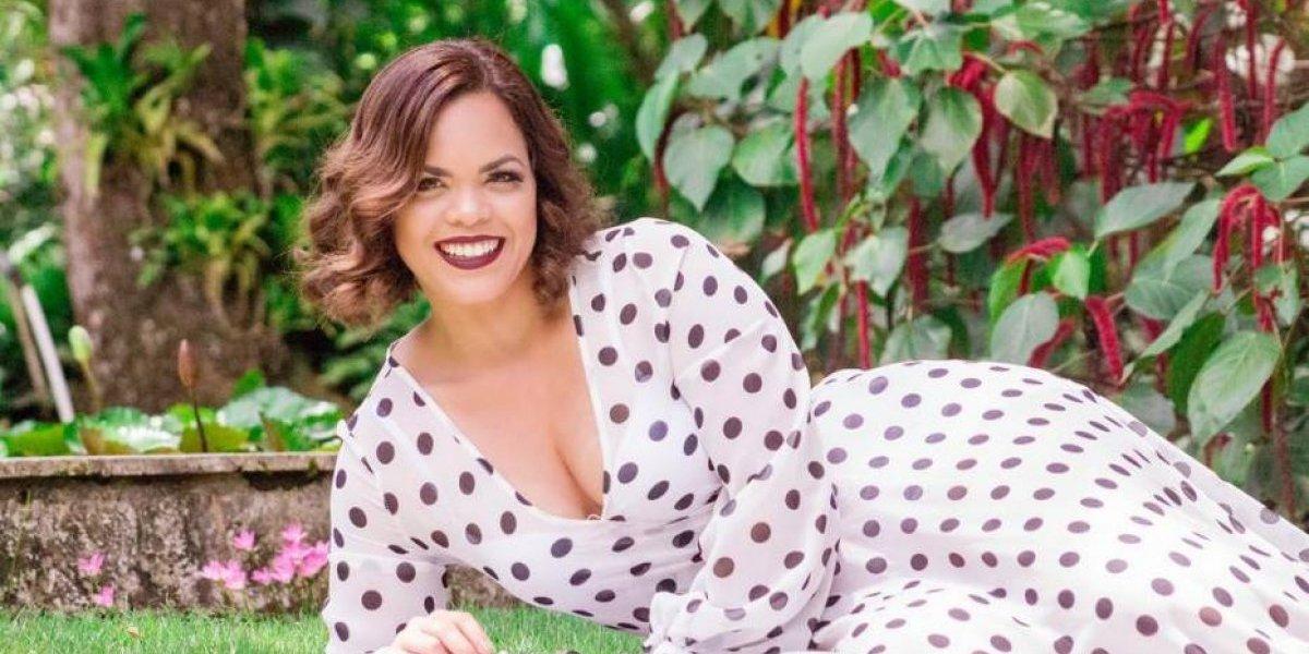 Kiara Romero sufre graves fracturas tras lanzarse de un tercer piso