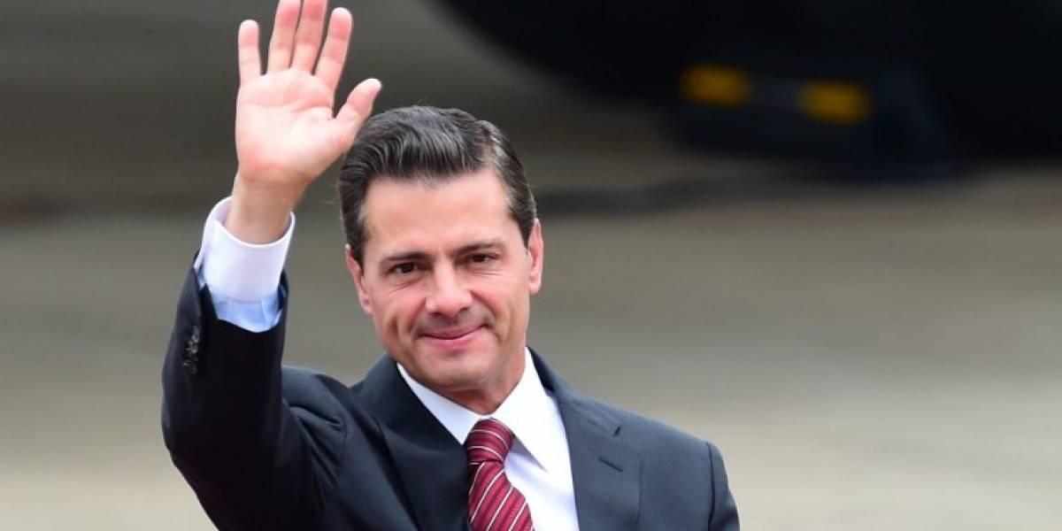 Peña Nieto se despide de los mexicanos con unemotivo video y un mensaje
