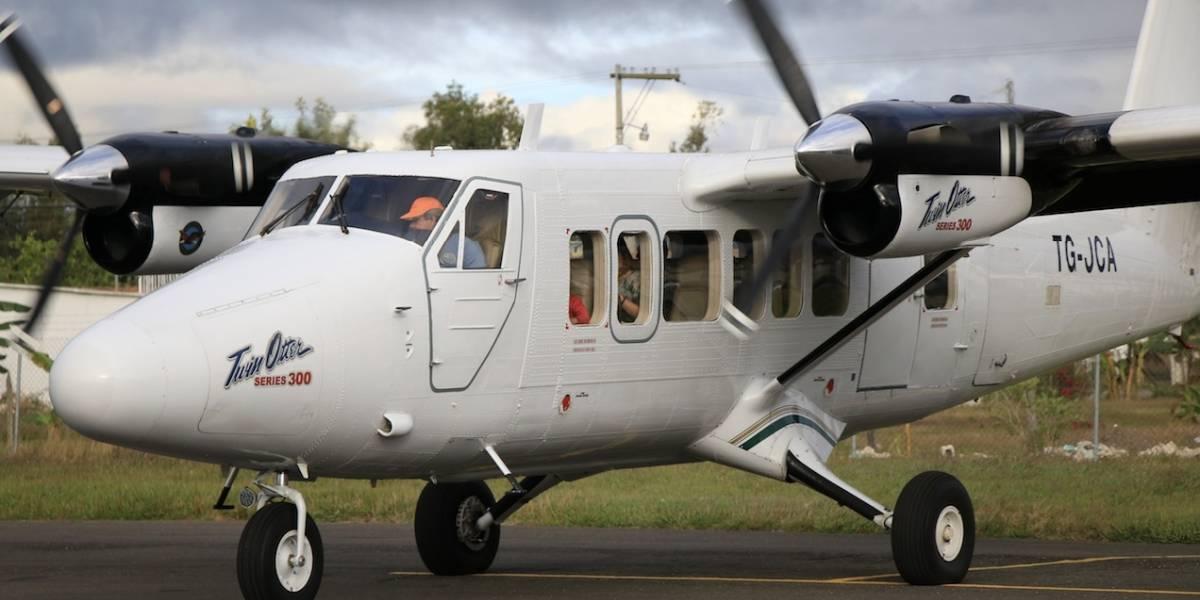 Ahorra seis horas de camino con el nuevo vuelo de 30 minutos a Huehuetenango