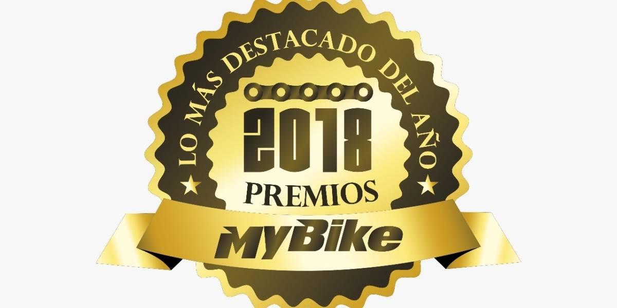 Se acerca la entrega de los premios My Bike de ciclismo en Colombia
