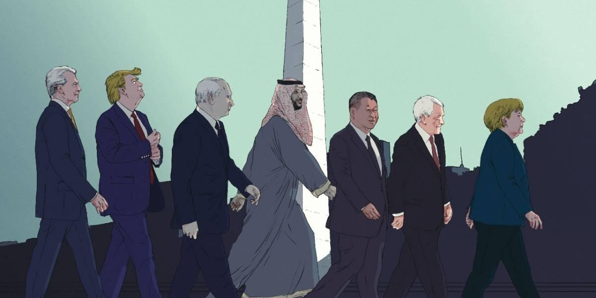 La otra cara del G20 en Argentina: las citas clave que marcarán una cumbre histórica