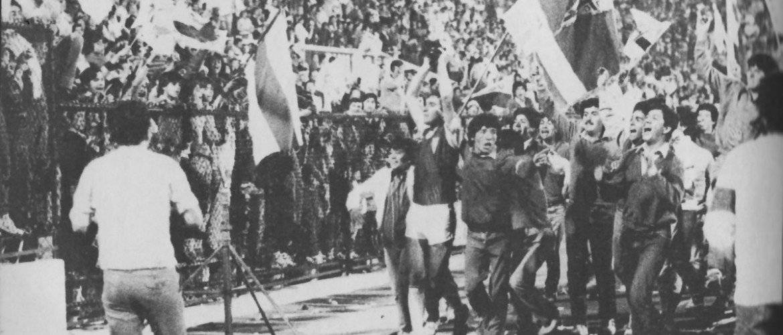 Campeonato Nacional 1984 / imagen: cruzados.cl