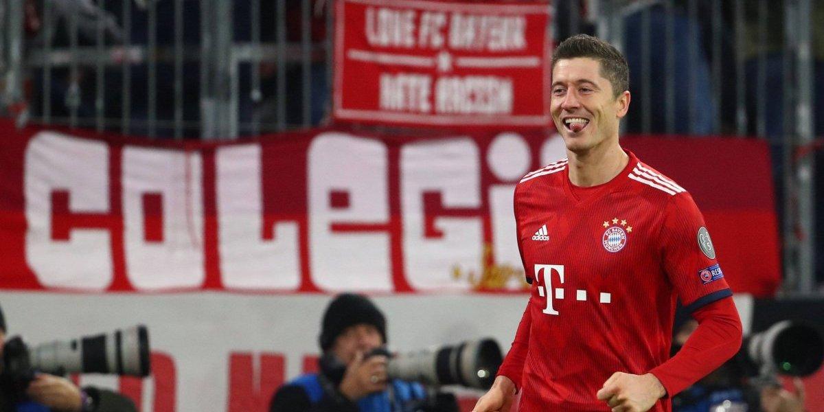 Campeonato Alemão: onde assistir ao vivo online grátis Werder Bremen x Bayern de Munique