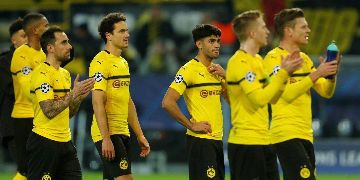 Campeonato Alemão: onde assistir ao vivo online grátis Borussia Dortmund x Freiburg