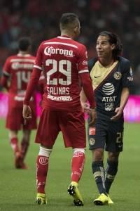 Toluca-América