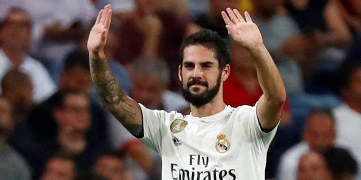 Campeonato Espanhol: onde assistir ao vivo online grátis Real Madrid x Valencia