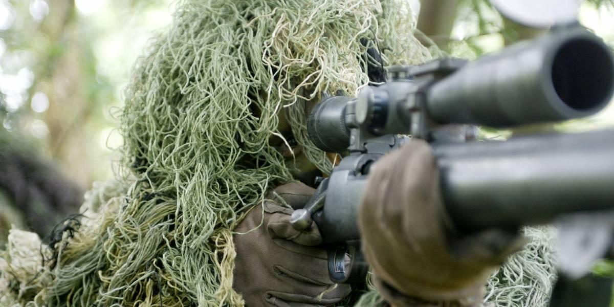 Mueren siete disidentes de las Farc en operación militar