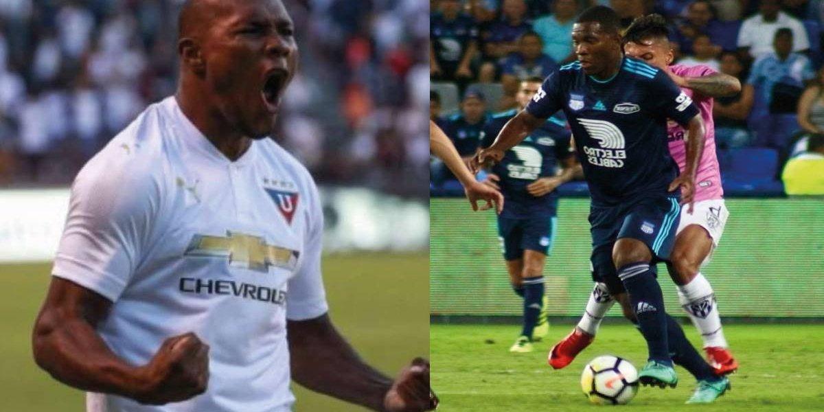 Emelec vs Liga de Quito: la final adelantada que definirá la temporada
