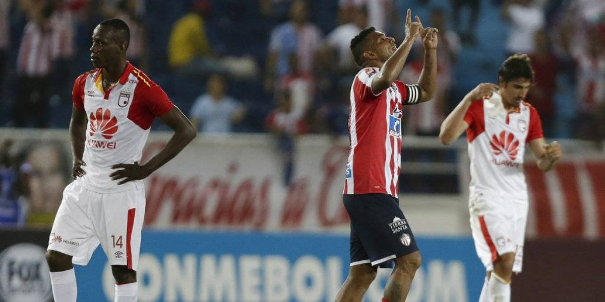 Junior-Atlético Paranaense, final Copa Sudamericana 2018: cuándo se juega, cómo se define y quién transmite