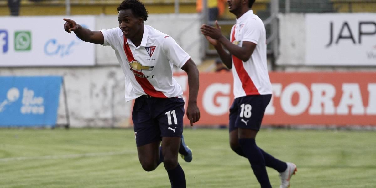 Liga de Quito vs Delfín: Valor de las entradas, preventas, dónde comprar