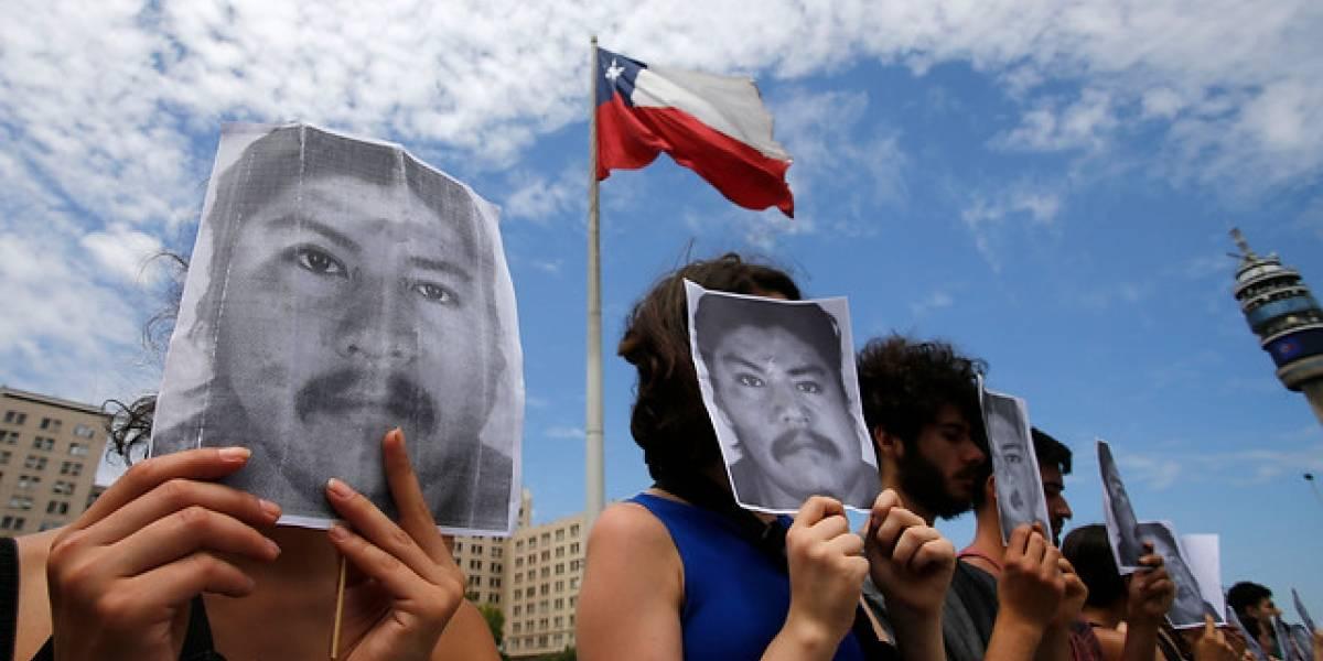 Bajo fuertes medidas de seguridad: este viernes formalizan a los cuatro ex carabineros implicados en muerte de Camilo Catrillanca