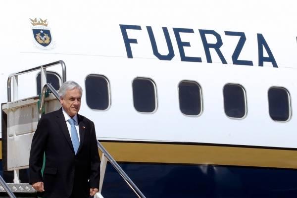 Piñera Buenos Aires G20