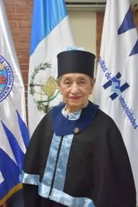 Graduación doña Blanca Solares