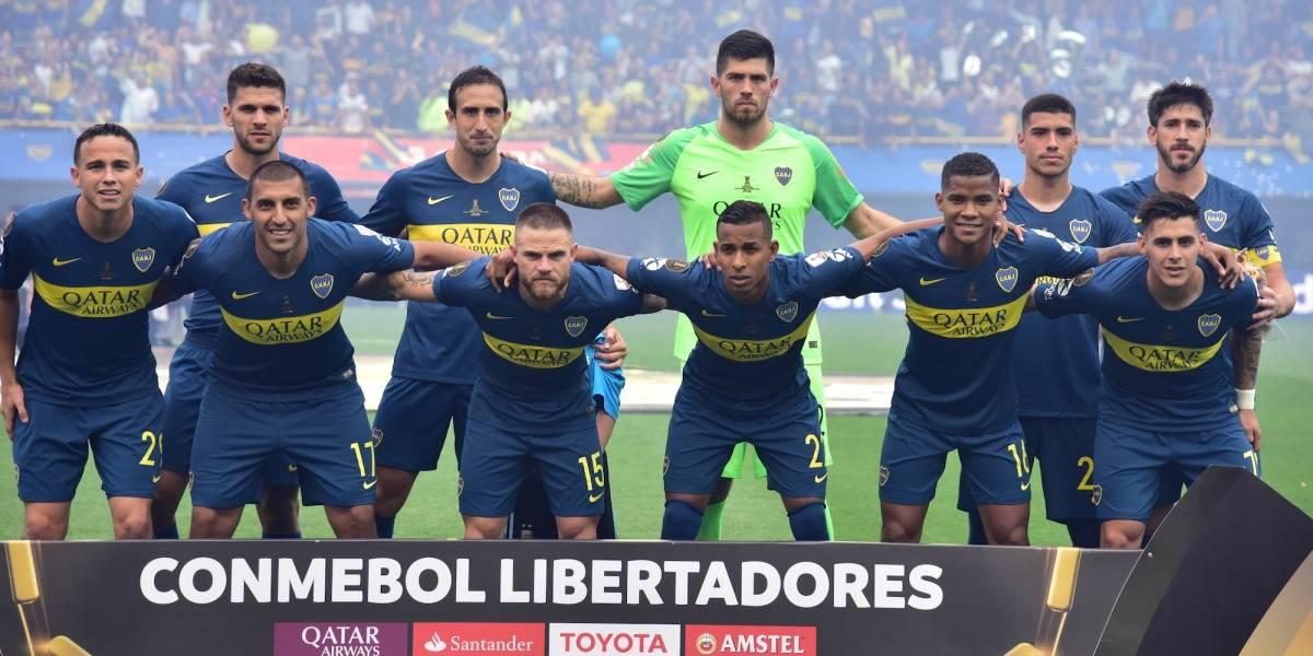 Boca Juniors contrata abogados para que 'hagan justicia' y le den el título