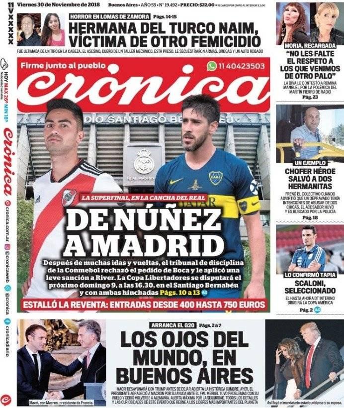 Crónica (Argentina)