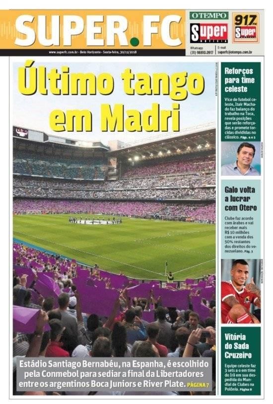 Super FC (Brasil)