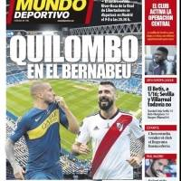 Mundo Deportivo (España)