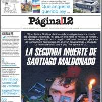Página 12 (Argentina)