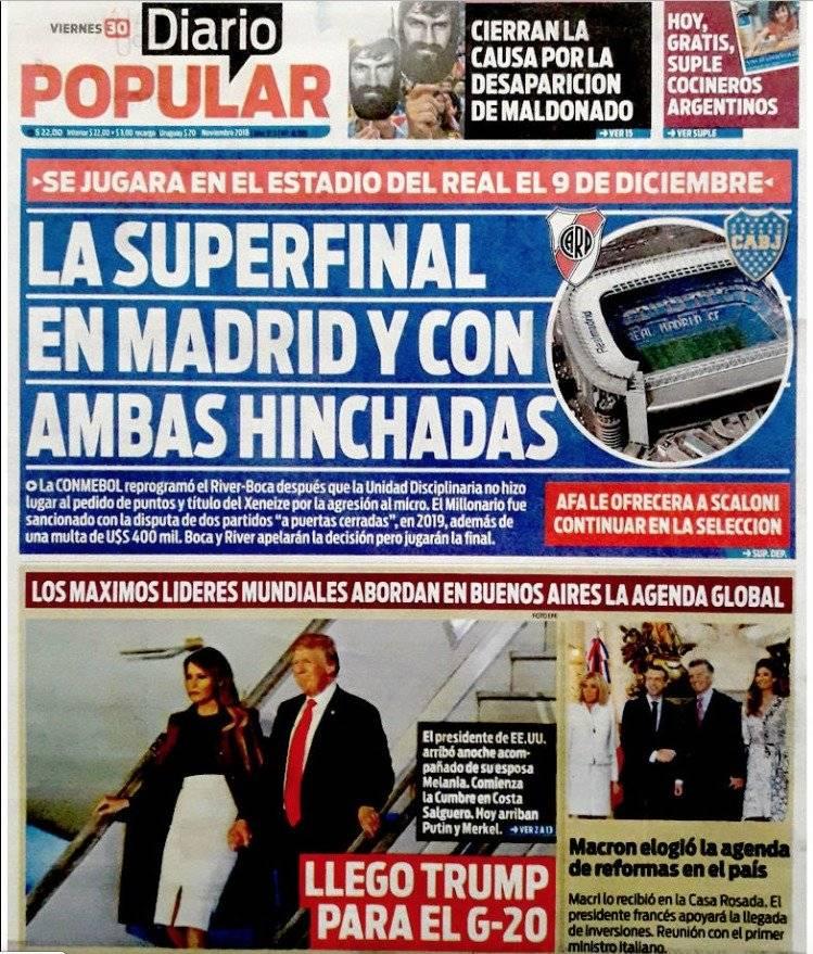 Diario Popular (Argentina)