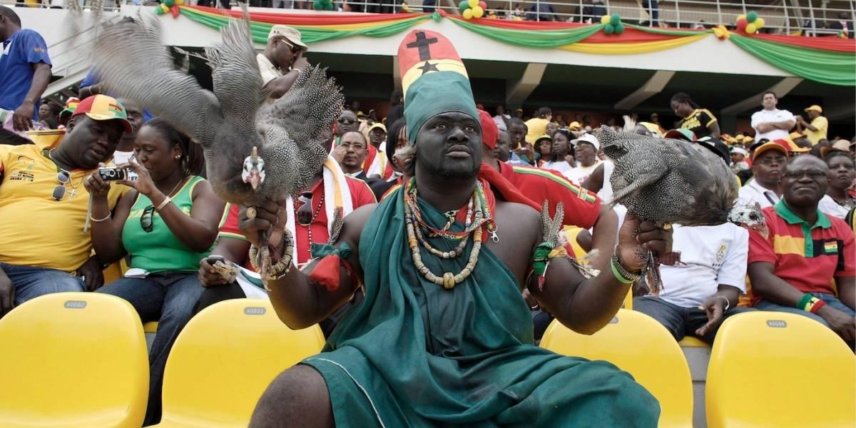 ¡Como la Libertadores! Camerún perdió la sede de la Copa Africa 2019 por inseguridad