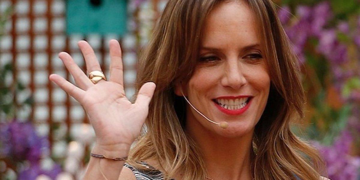Cristián Sánchez asegura que Diana Bolocco abandona Canal 13