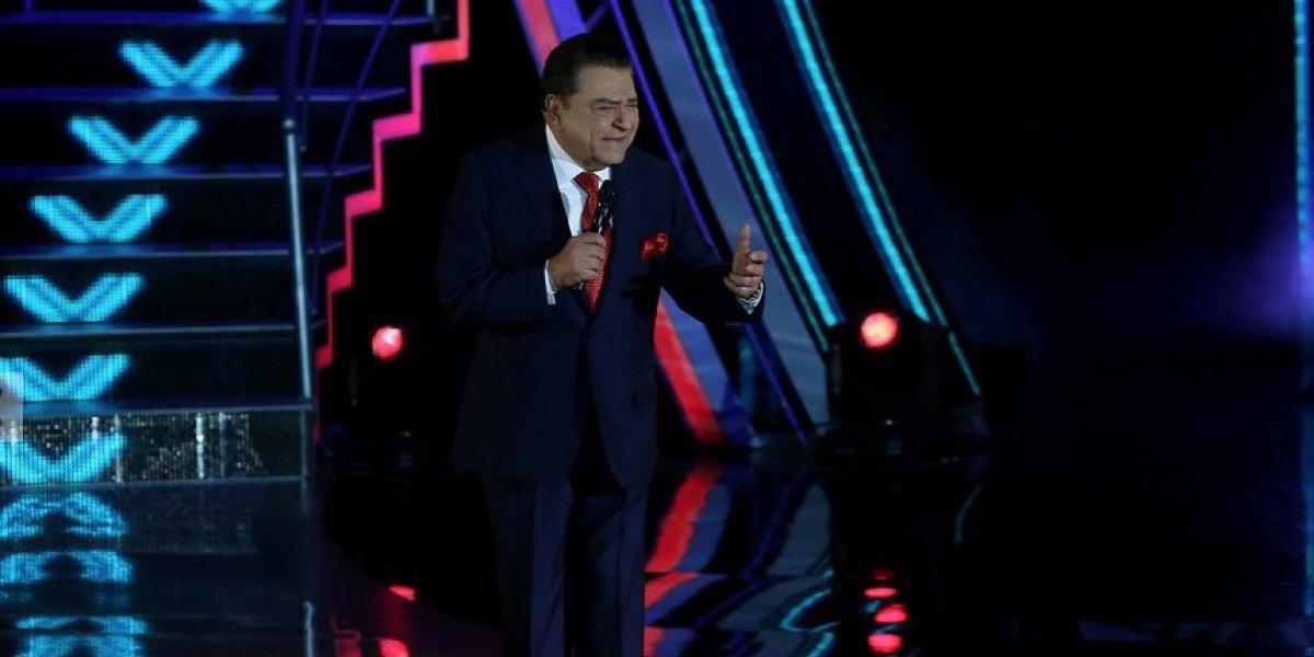 Don Francisco motivó a los chilenos para que respalden a la Teletón en su aniversario 40