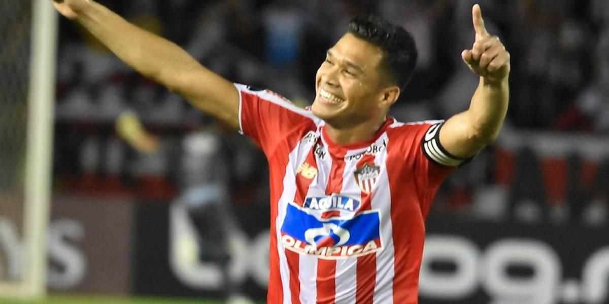 Cecilio Domínguez es jugador nuestro, dice técnico de Independiente