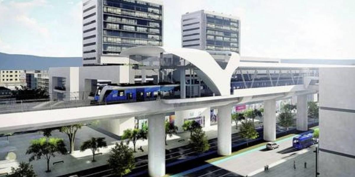 BID pide denunciar cualquier irregularidad en construcción de metro elevado de Bogotá