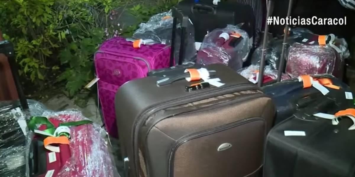"""¡Estafa masiva! Así dejaron """"viendo un chispero"""" a 44 colombianos que gastaron todos sus ahorros para ir a Cancún"""