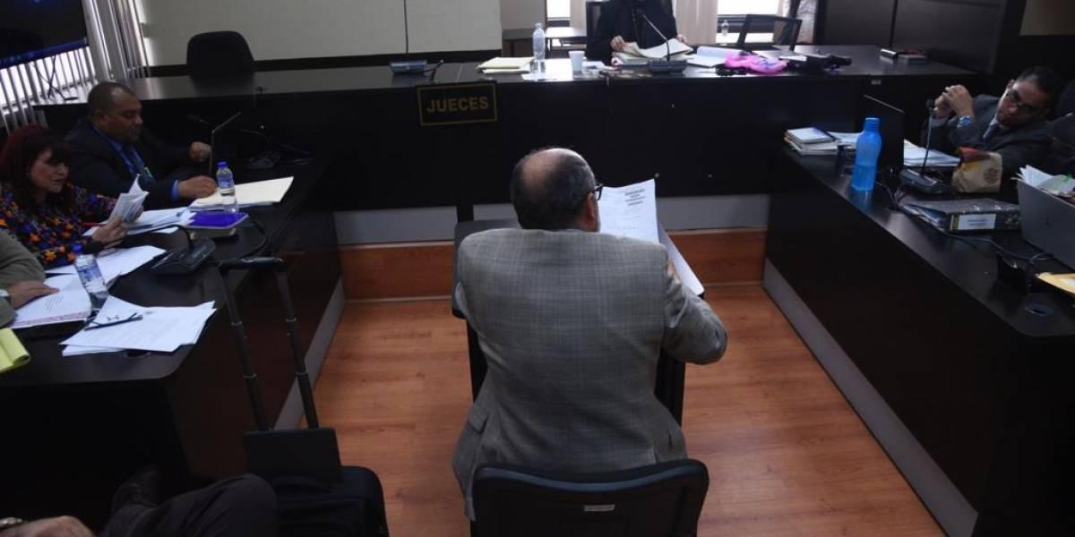 """Aifán rechaza acción para que se separe del caso """"Caja de Pandora"""""""